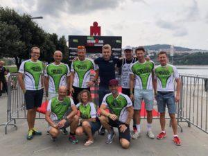 Jakob Schmidlechner Team