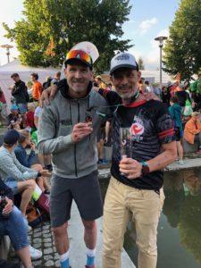 Jakob Schmidlechner Triathlon