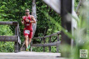 Laurenz Pötzelsberger Triathlon