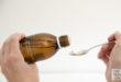 Omega-3 Fischöl Teelöffel