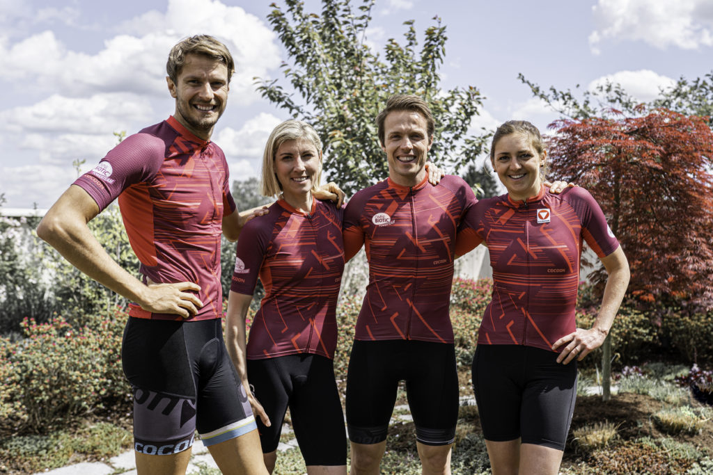 OMNi-BiOTiC® POWER-Triathlon-Team