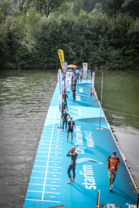 Triathlon Saison 2020