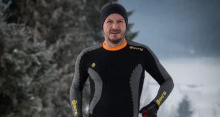 Laufen bei kalten Temperaturen