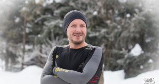 Winterlaufserie Linz