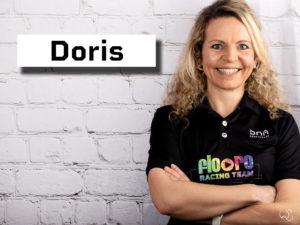 Doris Detter-Biesl triathlon