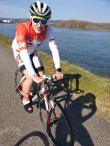 Georg Enzenberger Triathlon