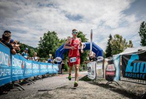 Mathias Artmayr Linz Triathlon