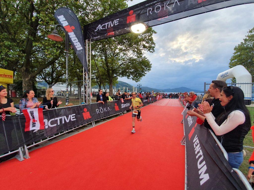 Christoph Doppelmeier Ironman